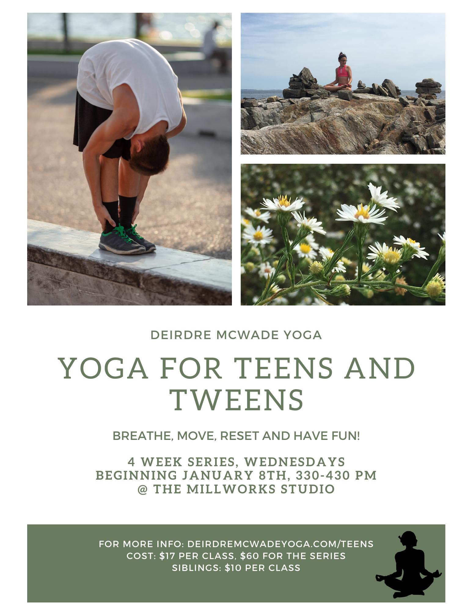 Beginners Yoga and Meditation (1)